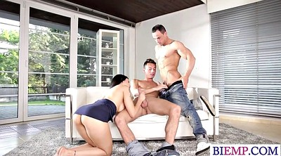 Husband, Husband threesome