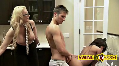 Swinger, Swingers, Swingers couples