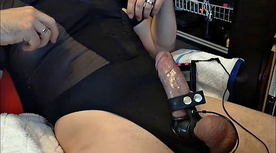 Electro, Hands free cum, Hands free