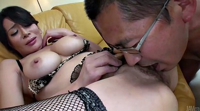 Injection, Milf fishnet, Japanese sex, Japanese injection, Asian cum in mouth, Japanese lick