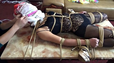 Torture, Asian bdsm, Asian bondage, Tortured