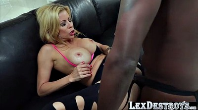 Lexington, Hot mature, Black mature, Alexi