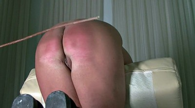 Spanked, Wax, Caned