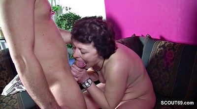 Old, Step mom, Mom fuck