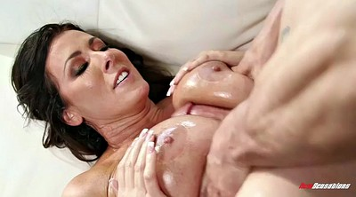 Reagan foxx, Cumshot, Reagan, Giant