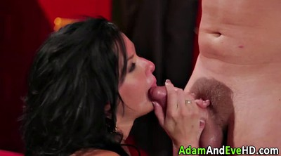 Veronica avluv, Avluv, Locker room, Veronica anal