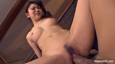 Japanese three, Japanese threesome, Japanese creampie, Hot japanese