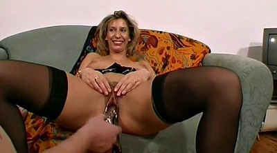 Rope, Mommy, Mature bondage