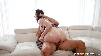 Chanel preston, Danny d, Danny, Anal milf, Oiled ass, Mountain