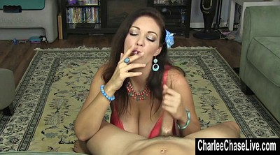 Smoking, Hot handjob