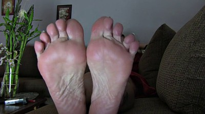Mature feet, Mom foot, Mom feet, Lotion