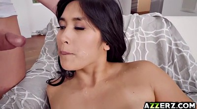 Seducing, Sons wife, Seduced son, Asian wife