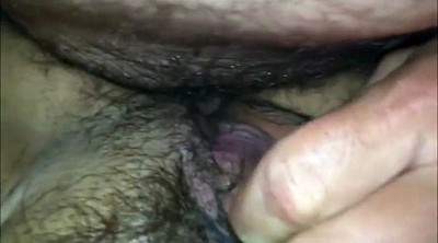 Homemade, Hairy mature