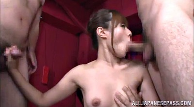 Asian gangbang, Hand job, Natural, Hand jobs, Asian handjob
