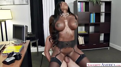 Ass, Diamond jackson, Office foot, Milf boss, Foot lick, Lick foot