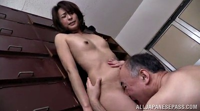 Seduced, Mature hairy