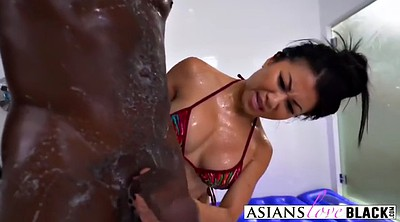 Black asian, Hot girls, Asian black cock