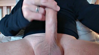 Solo masturbation, Cut