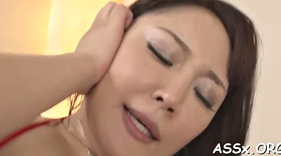 Japanese pussy, Japanese anal