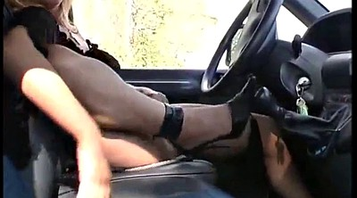 Spy, Throat, Voyeur wife, Spy masturbation