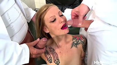 Doctor, Office, Doctor anal