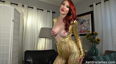 Mistress, Kendra, Erection