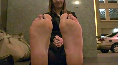 Mature feet, Mature foot, Sole, Stinky