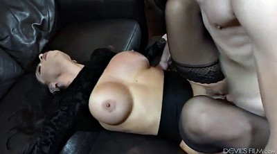 Pussy licking, Son seducing, Sons friends, Her friends son
