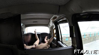 Game, Fake taxi, Games