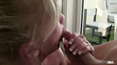 German mature, Mouth cum