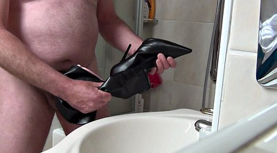 Boots, Boot, Shoe, Shoe cum, Cum shoe, Cum on shoes