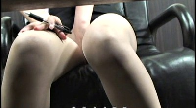Asian, Japanese foot, Foot asian, Japanese office, Peeping, Japanese fetish
