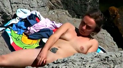 Spy, Beach, Film, Puffy nipples, Spying, Spy cam