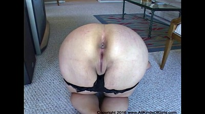 Bbw granny, Granny anal, Fat ass, Big ass mature
