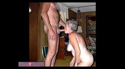 Bbw granny, Collection