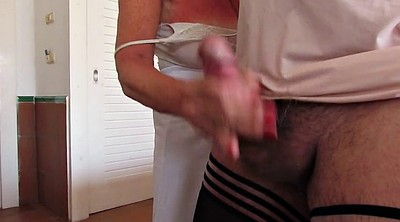 Nylon, Jerk off