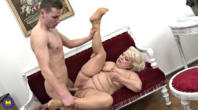 Taboo, Old mom, Mom boy, Boy milf