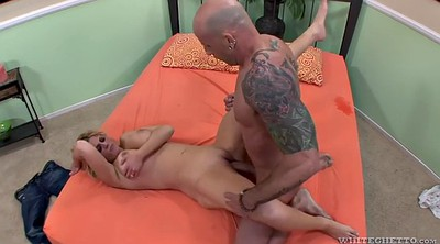 Watching wife, Wife blowjob