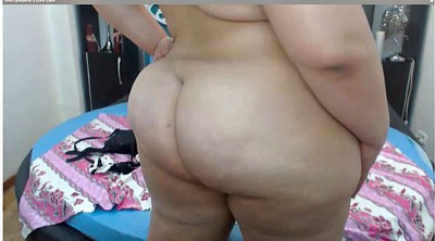 Fat ass, Fat bitch, Chubby solo