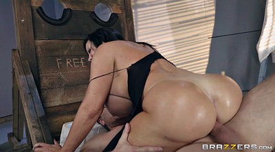 Mom anal, Moms, Sybil stallone, Brazilian anal