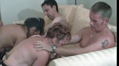 Wife gangbang, Club, Wife group