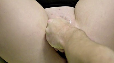 Fisting, Gaping pussy, Stretched pussy