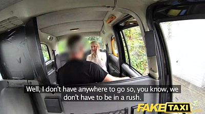 Car, Love, Fake taxi, British mature
