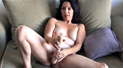 Mature solo, Alone, Home alone, Solo granny, Busty mature solo