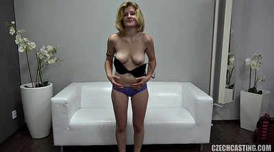 Mature casting, First time porn, Casting mature
