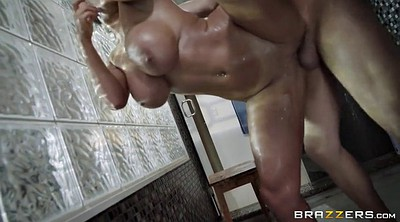 Brazzers, Clit, August taylor, August