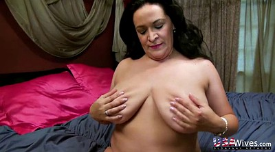 Milf solo, Move, Matures