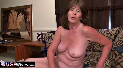 Granny anal, Mature anal, Granny solo, Solo anal, Anal mature
