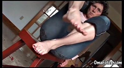 Mature feet, Video, Bbw mature, Granny feet, Bbw feet, Sexy feet