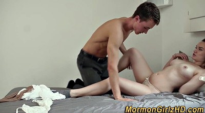 Black cock, Interracial threesome